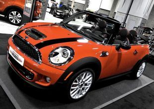 BMW sees Mini sales leap 86% in Middle East