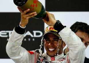 Abu Dhabi F1 tickets go on sale on Sunday