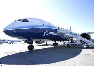 Boeing plans to deliver 787 to Air India next week