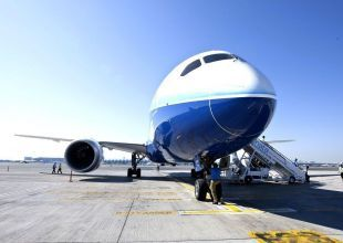 Boeing discovers fuselage problems with 787 Dreamliner
