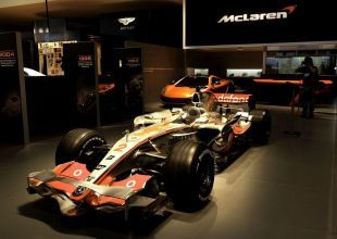 Vodafone to end deal with Bahrain-backed McLaren F1