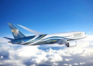 Oman Air and Royal Jordanian in codeshare talks