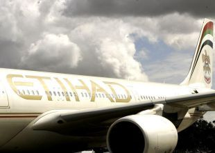 Etihad could double stake in Virgin Australia