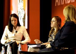 More women rising to the top in Gulf business