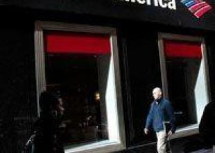 Bank of America's MENA chief resigns