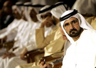 Dubai ruler launches YouTube channel