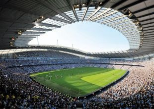Manchester City special: City of dreams
