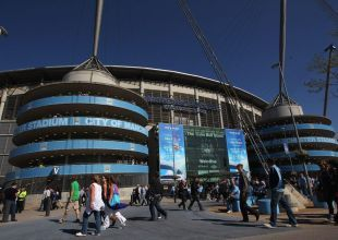 United fans try to derail Abu Dhabi's Man City $158m stadium plans