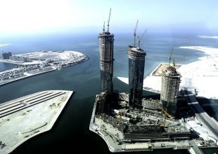 Bahrainis snub apartments in risk to social housing push