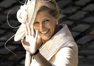 Countess of Wessex under fire for Bahrain royal gifts