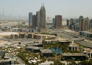 Prime Dubai office costs highest in MidEast, dwarfed by Hong Kong