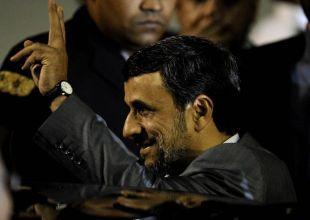 Saudi king invites Ahmadinejad for Makkah summit