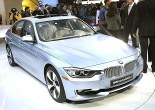 BMW opens its biggest showroom in UAE