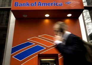 Qatar said to build $1bn stake in Bank of America