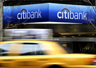Citigroup names new chief executive for Qatar