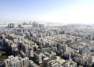 Abu Dhabi slowing pace of job cuts, say recruiters