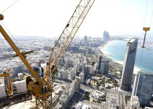 Abu Dhabi says steps taken to pay contractors