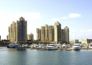 Nakheel unveils cruise line in push to aid revenues