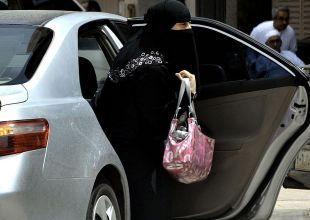 Rights group in new call to end Saudi driving ban