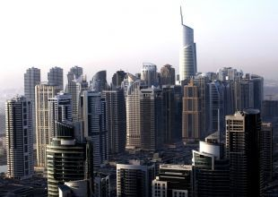 UAE business activity at 3-month low - survey