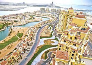 Real estate in Ras Al Khaimah