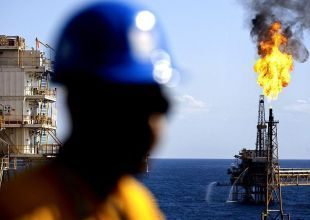 UAE firm wins $327m offshore contract in India
