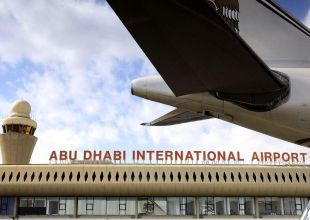 Abu Dhabi Int'l sees drop in May passenger numbers