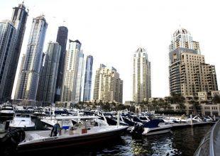 Dubai Marina loses its appeal as rents fall