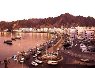 Oman's Omran said to buy stakes in 8 tourism projects
