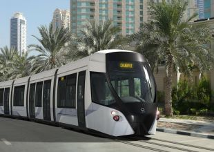 du to provide WiFi services on new Dubai tram system