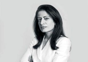 Dr Amina Al Rustamani interview: Zone of success