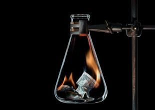 Kuwait's financial outlook: Money to burn