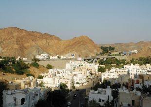 Car parking key in bloated Oman office market