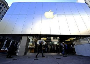 US giant Apple said to be in talks to open first Saudi stores