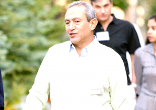 Gulf investors tap into new Sawiris investment firm