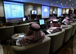 Saudi bourse's rules for opening to foreigners expected by end-April