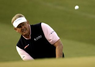 Bahrain lures sporting legends to golf event