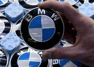 German car giant hails 'record breaking' 2014 in Middle East