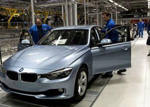 BMW posts record MidEast sales in Q1