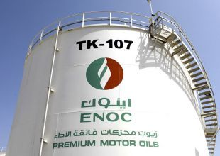 Dubai's ENOC to build 10 new service stations in 2017