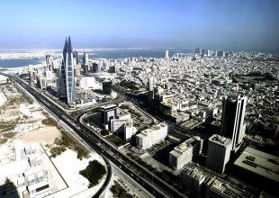 Energy worker influx pumps up Bahrain property