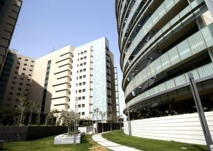 Abu Dhabi villa and apartment values down in Q3