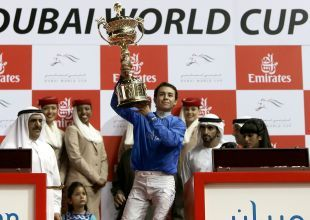 Monterosso wins World Cup for Dubai ruler