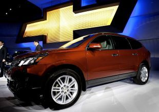 GM posts 4% rise in MidEast sales in Q1
