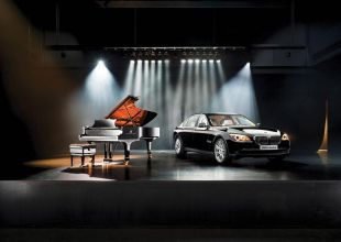 Test drive: BMW 7 Series 'Steinway & Sons' Limited Edition