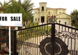 Dubai house price growth slows dramatically in 2014