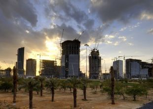 Cancelled MENA projects rise 8% - Citigroup