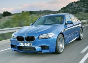 BMW posts 13% H1 sales increase in Middle East