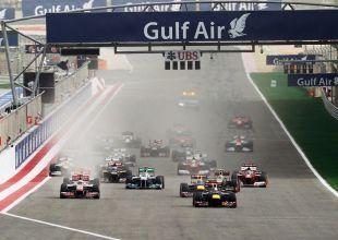 F1 sponsors show limited appetite for Bahrain