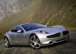First luxury hybrid cars launched in MidEast